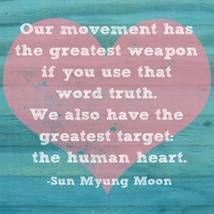 The Human Heart by Veruca Salt