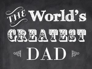 The World's Greatest Dad by Veruca Salt