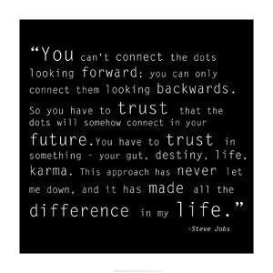 Trust Quote by Veruca Salt