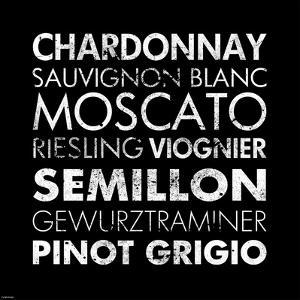 White Wine II by Veruca Salt