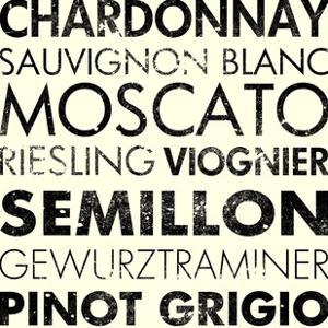 White Wine III by Veruca Salt