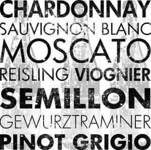 White Wine by Veruca Salt