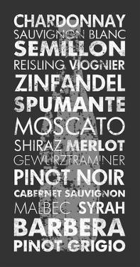 Wine Around the World by Veruca Salt