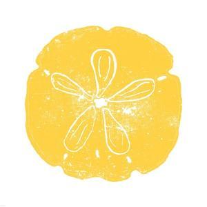 Yellow Sand Dollar by Veruca Salt