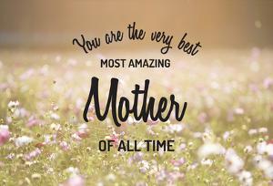 Very Best Mother