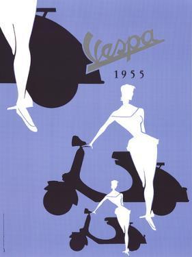 Vespa (1955)