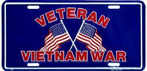 Veteran Vietnam War