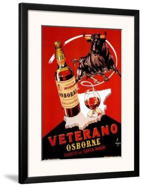 Veterano Osborne