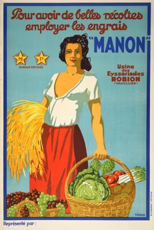 Manon (c. 1925)