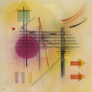Vibrierend (Vibrant), 1928