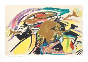 The Brass Quartet by Vick Vibha