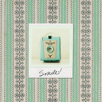 Smile Polaroid