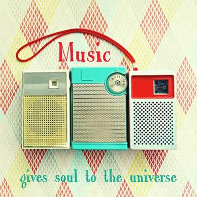 Vintage Radio Inspirational