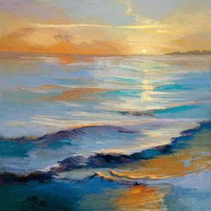Ocean Overture by Vicki Mcmurry