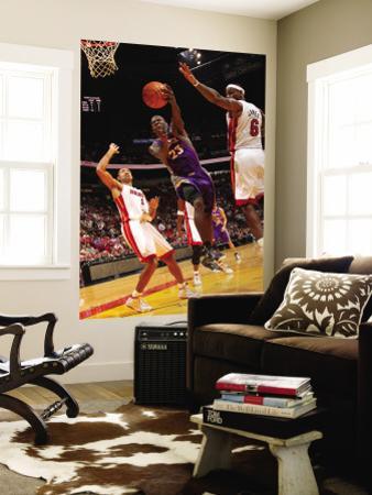 Phoenix Suns v Miami Heat: Jason Richardson