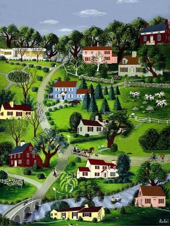 House & Garden - August 1938