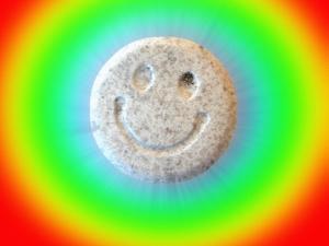 Ecstasy by Victor De Schwanberg