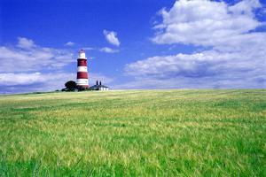 Lighthouse by Victor De Schwanberg