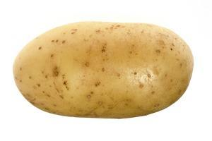 Potato by Victor De Schwanberg