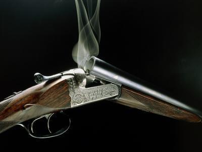 Smoking Shotgun