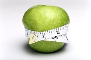 Weightloss, Conceptual Image by Victor De Schwanberg