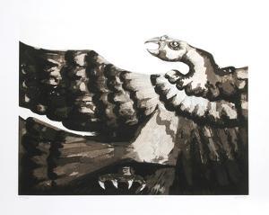 Condor II by Victor Delfin