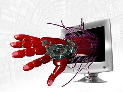 Technophobia, Conceptual Artwork