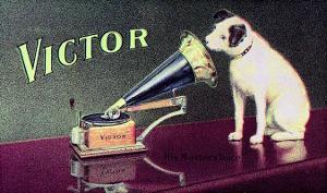 Victor Music