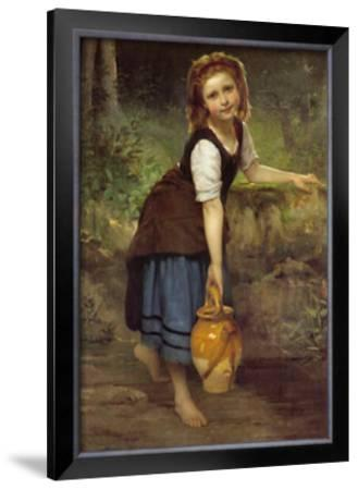 The Pitcher Girl
