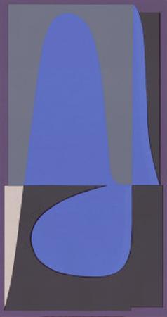 Donan 2, c.1957-1958 by Victor Vasarely