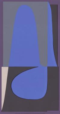 Donan 2, c.1957-1958 by Victor Vasarely