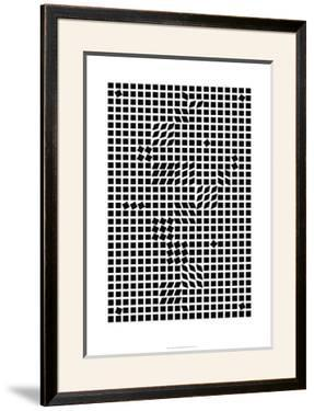 Tlinko, c.1955 by Victor Vasarely