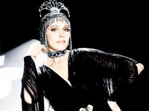 Victor/Victoria, Julie Andrews, 1982. ©MGM/courtesy Everett Collection