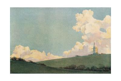 The Cumulus Cloud, c1888-1925, (1925)