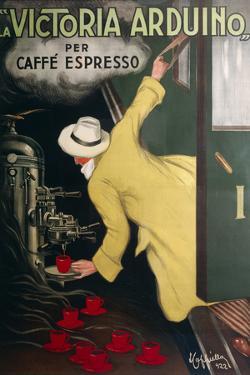 Victoria Arduino Espresso Coffee Machine