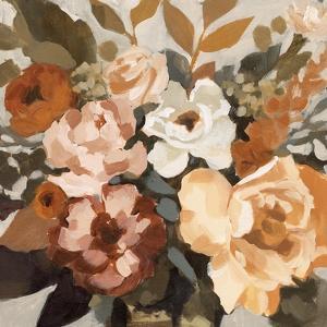 Autumnal Arrangement I by Victoria Barnes