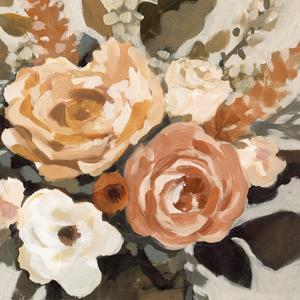 Autumnal Arrangement II by Victoria Barnes