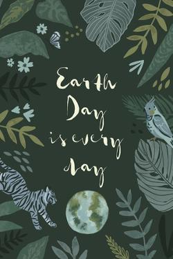 Earth Day Everyday Collection B by Victoria Barnes
