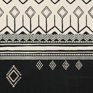 Geo Textile Crop I by Victoria Barnes