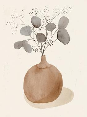 La Planta I by Victoria Barnes