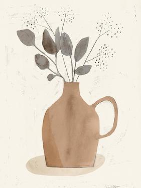 La Planta II by Victoria Barnes