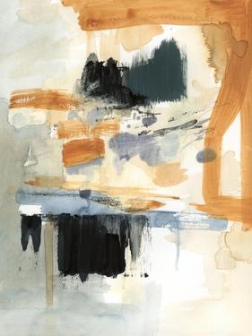 Seria II by Victoria Barnes