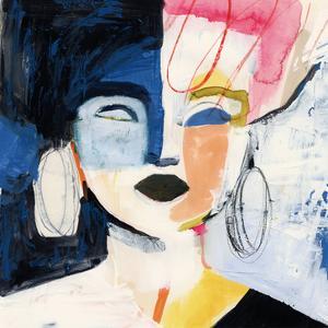 Sorella I by Victoria Barnes