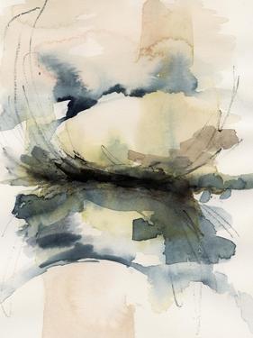 Winter Shoal II by Victoria Barnes