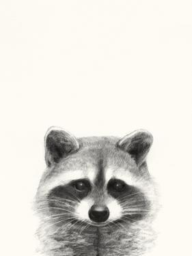 Animal Mug II by Victoria Borges