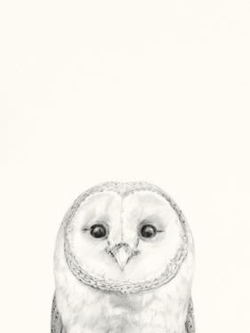 Animal Mug III by Victoria Borges