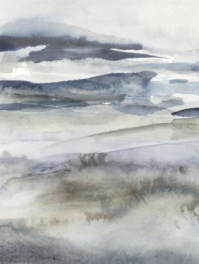 Neutral Salt Spray I by Victoria Borges