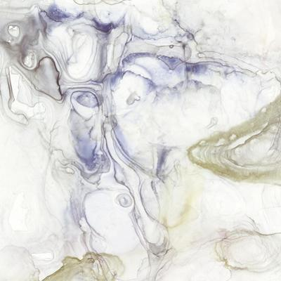 Sedimentary II by Victoria Borges