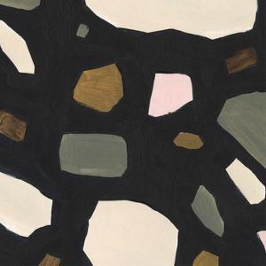 Terrazzo Shards VI by Victoria Borges