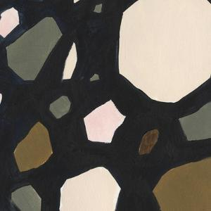 Terrazzo Shards VIII by Victoria Borges